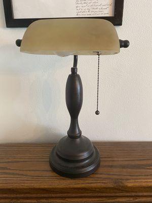 Desk lamp for Sale in Tacoma, WA