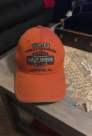 HARLEY Davidson hat for Sale in Glenshaw, PA