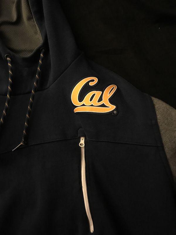 Cal berekely sweatshirt