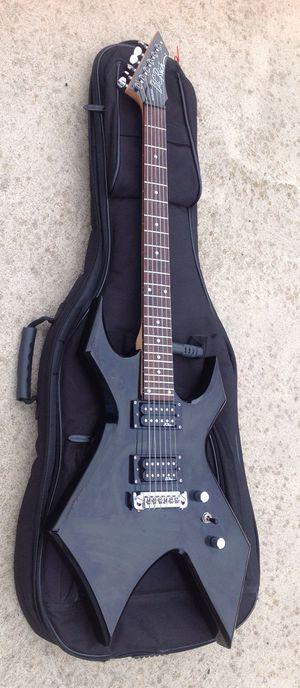 B C Rich Warlock electric guitar for Sale in Batsto, NJ