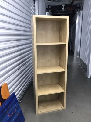 IKEA shelf for Sale in San Diego, CA