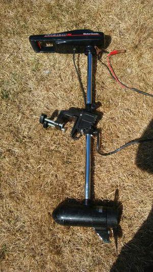 Wisper guide 34 trolling motor for Sale in Sapulpa, OK