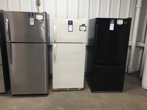 (Anoka AS) Need a Refrigerator, Stop into A-1 Appliance TODAY for Sale in Ramsey, MN
