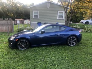 2015 Scion FR-S for Sale in Frederick, MD