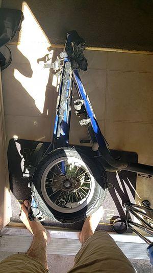 Golf bag Stroller for Sale in Palm Desert, CA