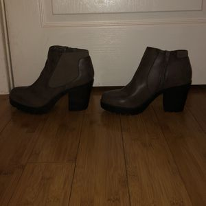 Heeled Ankle Boots for Sale in Bend, OR