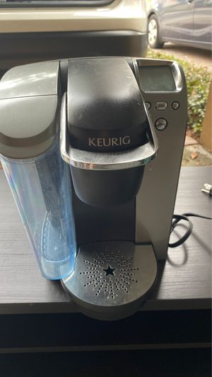 Gently used keurig coffee maker for Sale in Casselberry, FL