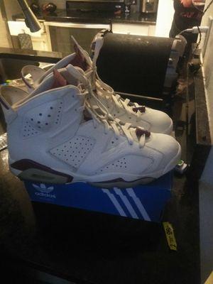 Jordan 6s size 10.5 for Sale in Orlando, FL