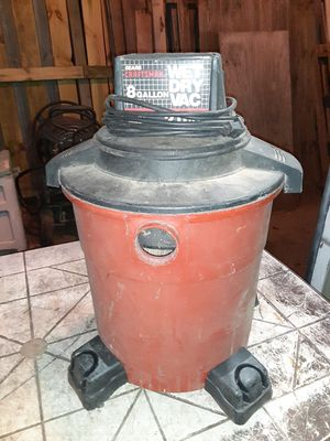 👉SEARS CRAFTSMAN SHOP- VAC for Sale in Portsmouth, VA