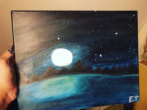 Landscape painting for Sale in Tampa, FL