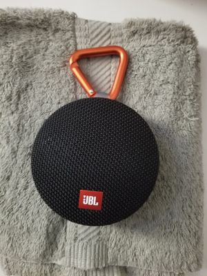 JBL Clip 2 Bluetooth Speaker for Sale in Baltimore, MD