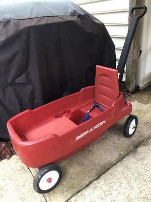 Radio Flyer Wagon for Sale in Virginia Beach, VA