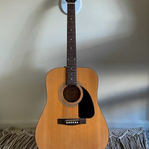 Fender FA-115 Acoustic Guitar for Sale in Baltimore, MD