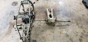 YFZ 450 ATV frame for Sale in Homestead, FL