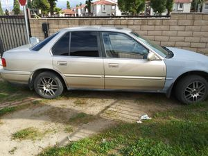 Honda accord 93 for Sale in Colton, CA