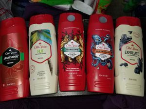 Old Spice body wash for Sale in Round Rock, TX