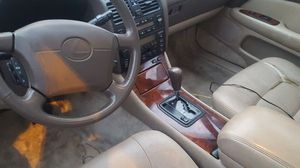 Lexus LS400 for Sale in Tacoma, WA