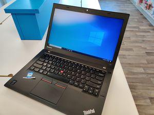 Lenovo ThinkPad T450 for Sale in Lynnwood, WA