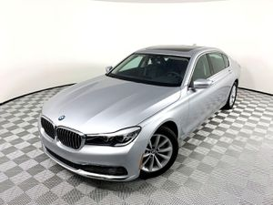 2019 BMW 7 Series for Sale in Plantation, FL