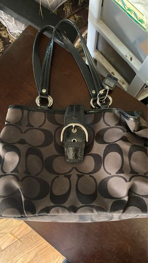 Coach bag for Sale in Fresno, CA