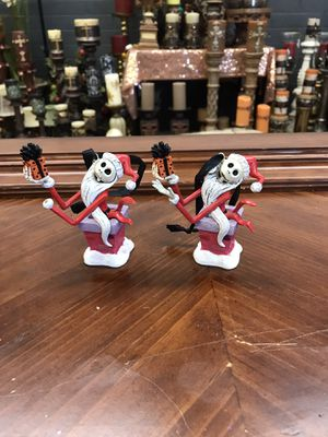 The nightmare before Christmas ornaments for Sale in Glendale, AZ