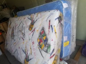 Twin Bunkie Mattress / Twin Mattress Sale!! (Delivery Available) for Sale in Arlington, TX