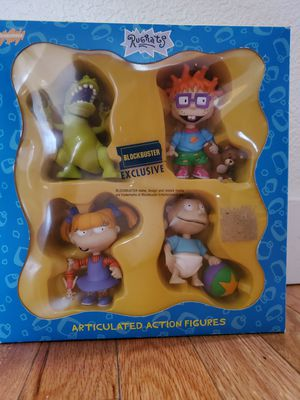 Rugrats collection toy for Sale in Brighton, CO
