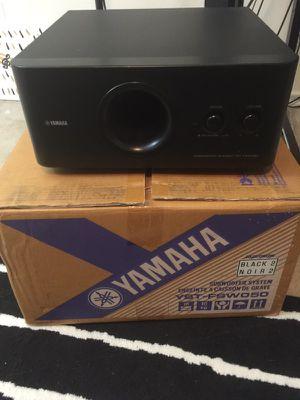 Yamaha YST-FSW050 Subwoofer for Sale in Alexandria, VA