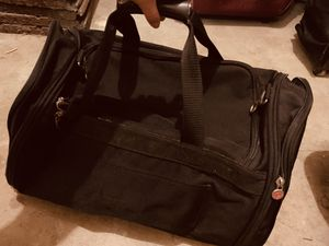 Atlantic Blk Duffle Bag for Sale in Beverly Hills, CA