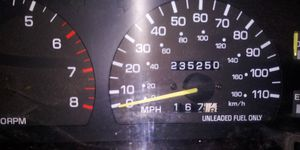 94 Toyota 4runner 3.0 5speed 2wd for Sale in Lakeland, FL