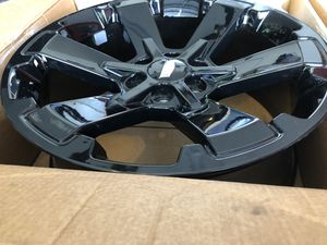 Oem Cadillac Escalade wheels for Sale in Las Vegas, NV