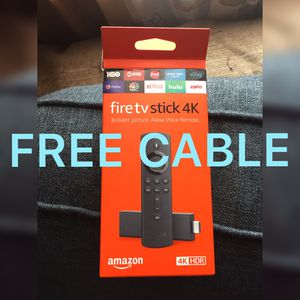 F-Sticks. Android. Roku. Tablet. Android Box for Sale in Palmdale, CA