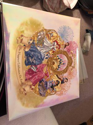 Disney World Scrap Book for Sale in Manassas, VA