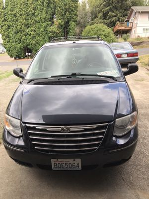 DODGE CHRYSLER TOWN & COUNTRY & CARAVAN for Sale in Kelso, WA