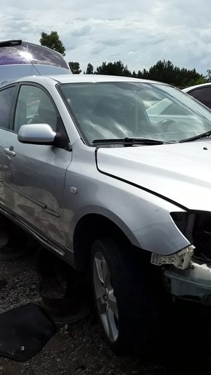 2007 Mazda 3 for parts for Sale in Houston, TX