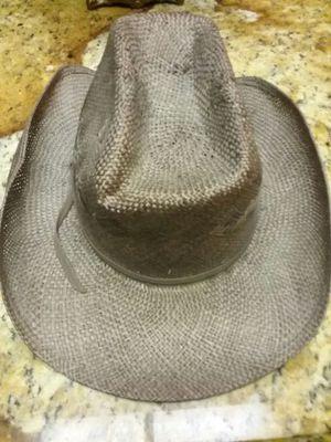 Cowboy hat for Sale in Lodi, CA