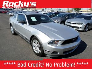 2011 Ford Mustang for Sale in Mesa, AZ