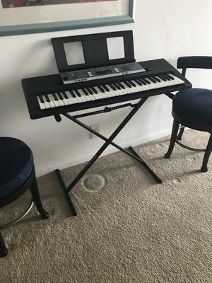 Music Keyboard for Sale in Fort Lauderdale, FL