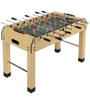 NEW Foosball Sports Table Full Size Game Set for Sale in Irvine, CA