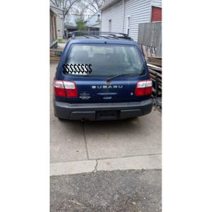 Subaru :).. for Sale in Cleveland, OH