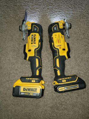 Multi tools los 2 por este precio for Sale in Arlington, VA