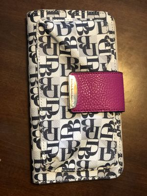 Wallet for Sale in Beaumont, CA