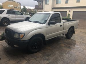 2003 Toyota Tacoma for Sale in Ontario, CA