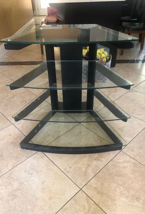 TV Stand for Sale in Midway City, US