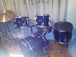 Drum Set for Sale in Durham, NC