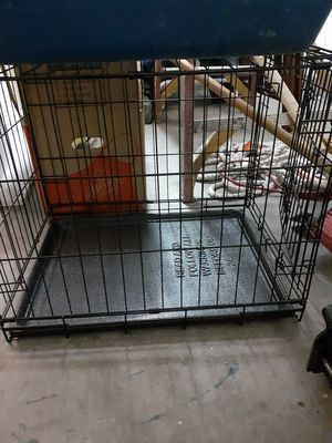 Dog crate. for Sale in Las Vegas, NV