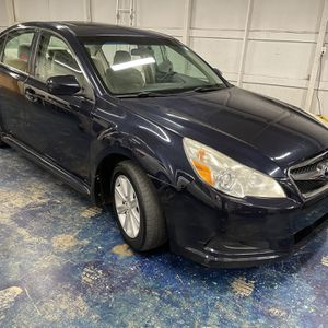 2012 Subaru Legacy for Sale in Charlotte, NC