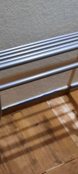 Metal Wall Rack/shelf for Sale in Bonney Lake,  WA