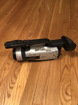 Canon GL2 camcorder for Sale in Burbank, CA