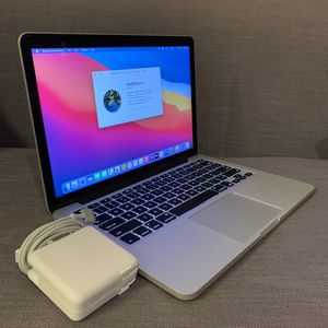 Apple MacBook Pro Retina display 13-inch for Sale in New York, NY